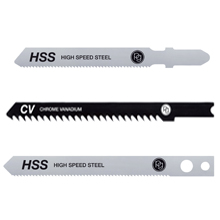 Power tools blades